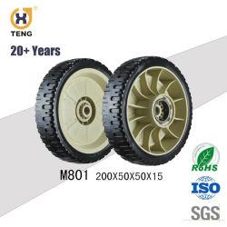 China Lawn Mower Wheel Lawn Mower Wheel Manufacturers