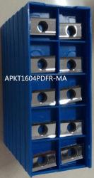 SEHT1204AFTN-83 carbide milling insert for processing Aluminum