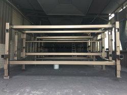 Filter Press for Industrial Sludge Dehydrator