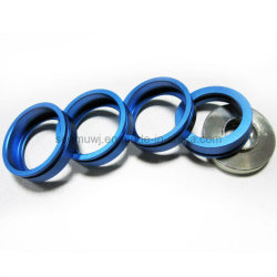 CNC Machining Spare Parts for Sports Athlete Equipment