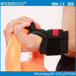 Adjustable Sports Fashionable Wrist Wraps Belt for Gym (one pair)