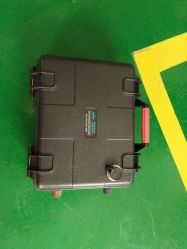 Rechargeable 11.1V 60ah Lithium Ion Battery Pack for Outdoor Power