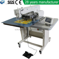 Safety Belt, Slings, Harness, Leash sewing machine - Dongguan SOKIEI