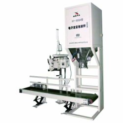 Sugar Bag Filling and Packing Machine with CE
