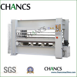 160t Multi-Layer Hot Press Machine for Laminating