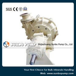 High Pressure Centrifugal Slurry Pumps Mining Equipment