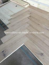 China Unfinished Engineered Wood Flooring Unfinished Engineered