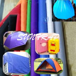 Oxford Fabric with Water Proof for Bags