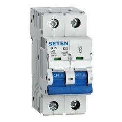 Miniature Circuit Breaker Mini Circuit Breaker MCB with CE Kema