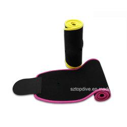 Adjustable Sports Neoprene Waist Trimmer Belt