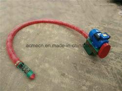 Vehicle Pneumatic Grain Conveyor Suction Pump Sand Machine Price