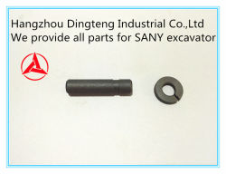 Excavator Bucket Tooth Locking Pin Washer Zd450rub No. 60039799k for Sany Excavator Sy265/285/305
