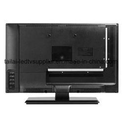 "FHD 21.5"" Small MOQ Fast Delivery LED TV Multi-OSD Language"