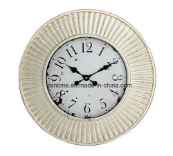 Special Style Antique Large Round Wall Clock with Great Price
