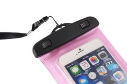 Mobile Phone Waterproof Dry Case Pouch Bag Water Sports to 20m