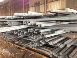 Competitive Price 5sp 3sp Q235 20mnsi Square Steel Billets