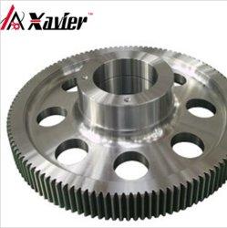 Custom Plastic/Spur/Metal/Driver/Speed/Bevel/Helical/Worm Gear