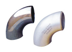 Elbow/Pipe Fitting/Bend/Reducer