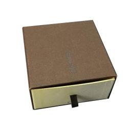 Drawer Paper Gift Box Cardboard Box with Custom Printing