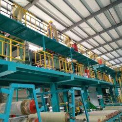 Galvanized Steel/Steel Coil/Aluminum Coating/Metal Coating Machine/PPGI Production /Painting / Color Coating Line