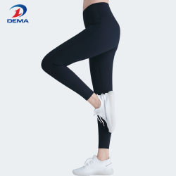 High Waist Fitness Tights Pants Yoga Leggings Sports Wear