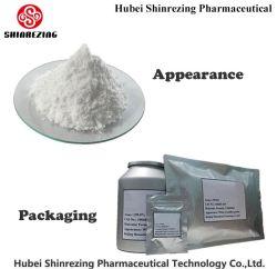 99.73% Purity Hot Steroid Powder Misoprostol CAS: 59122-46-2