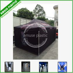 E Shade 6X6 Outdoor Pop up Tent Custom Canopy Tent From Amuse Plastic & China Plastic Tent Plastic Tent Manufacturers Suppliers | Made ...