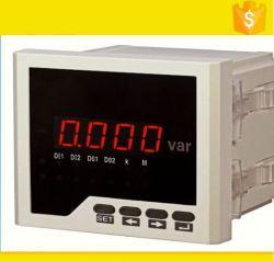 Smart Electric Meters Electric Meter Box 220V 50Hz Single Phase Static Kwh Digital Meterac DC Ampere Volt Power Kwh Multi Function Harmonic Digital Panel Meter