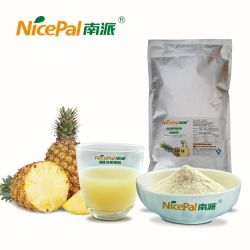 Natural Spray Dried Pineapple Juice Powder / Pineapple Powder/ Pineapple Drink Powder