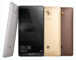 "2016 Original Huawei Ascend Mate 8 6.0"" Android Octa Core 16MP 4G Lte Mobile Phones"
