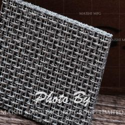 Sintered Wire Mesh Plate 4 Layers