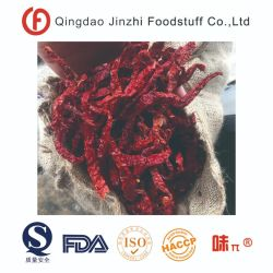 Good Quality Hot Spicy Dried Red Chinese Chili