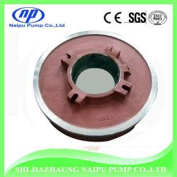 Rubber Metal Impeller for Slurry Pump