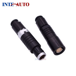 Best Price Circular Military Cable Fischers Connector with Ce Approved