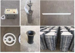 Advanced Mineral Slurry Dewatering High Efficient Vacuum Ceramic Disc Filter P120/20c Spare Part