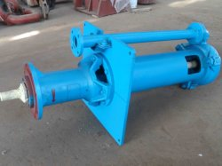 High Quality Slurry Pump with Competitive Price