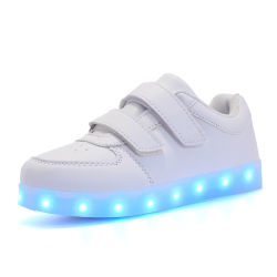 349eb506a85fd China Factory Shoes Light for Children