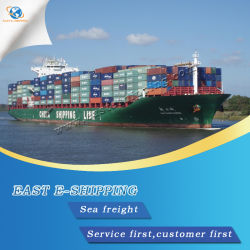 China Sea Freight From Tianjin To Dubai, Sea Freight From