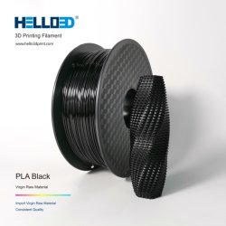 blue Flexible Fdm Fff 3d Hk Premium 3d Printer Filament 1.75mm Petg 1kg Spool