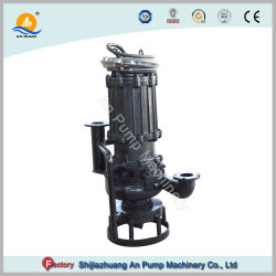 Anpump China Factory Mining Submersible Vertical Horizontal Slurry Pumps