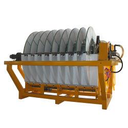 Mineral Ore Ceramic Filter, Mineral Slurry Vacuum Filter