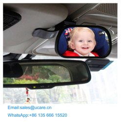 Dependable 1 Pc Baby Rear Facing Mirrors Safety Car Back Seat Easy View Mirror For Kids Toddler New Hot Beauty & Health