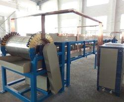CCS Wire Copper Cladding Steel Wire Machine Production Line