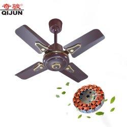 24 Inch Mini Orient High Speed Fancy Brown Color Ceiling Fan Price Ghana, Nigeria, Iraq
