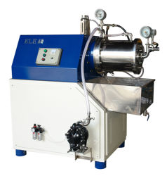 Pin Type Sand Mill Mill for Pigment Ink Painting Coating