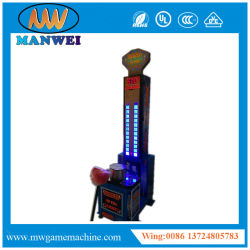 Boxing Games Machine King of Hammer for Hercules