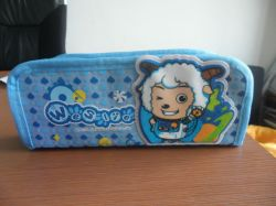 Popular Children's Polyester Pencil Cases for Sale