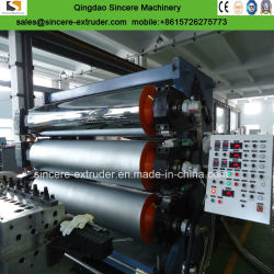 PS GPPS Light Guide Diffuser Panel/Sheet Extrusion Machine/Line