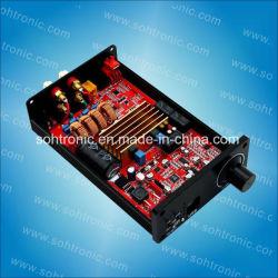 Tda7498 Fiber Coaxial USB Amplifier Dac Decoding Amplifier