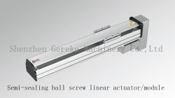 GF85-Best Selling and Good Performance of High Precision Linear Actuator/Linear Modules